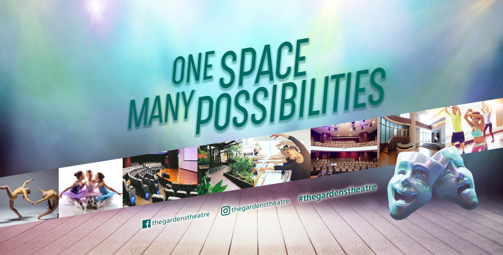 One-space-many-possibilities